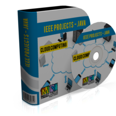 Java Project - Cloud Computing, Final Year Project
