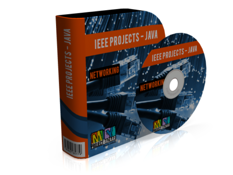 Java Project - Networking, Students Project
