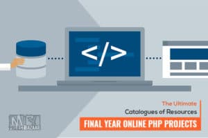 Final Year Online Php Projects